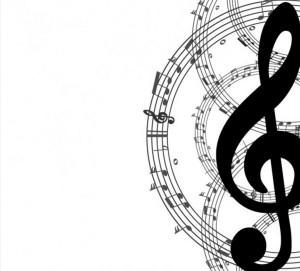 Formation musicale - Clef de sol