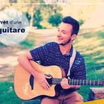 Alexis Pierre - Cours particuliers de Guitare à Saint-Lô